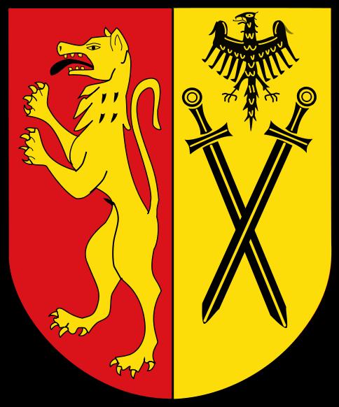 Wappen von Welver