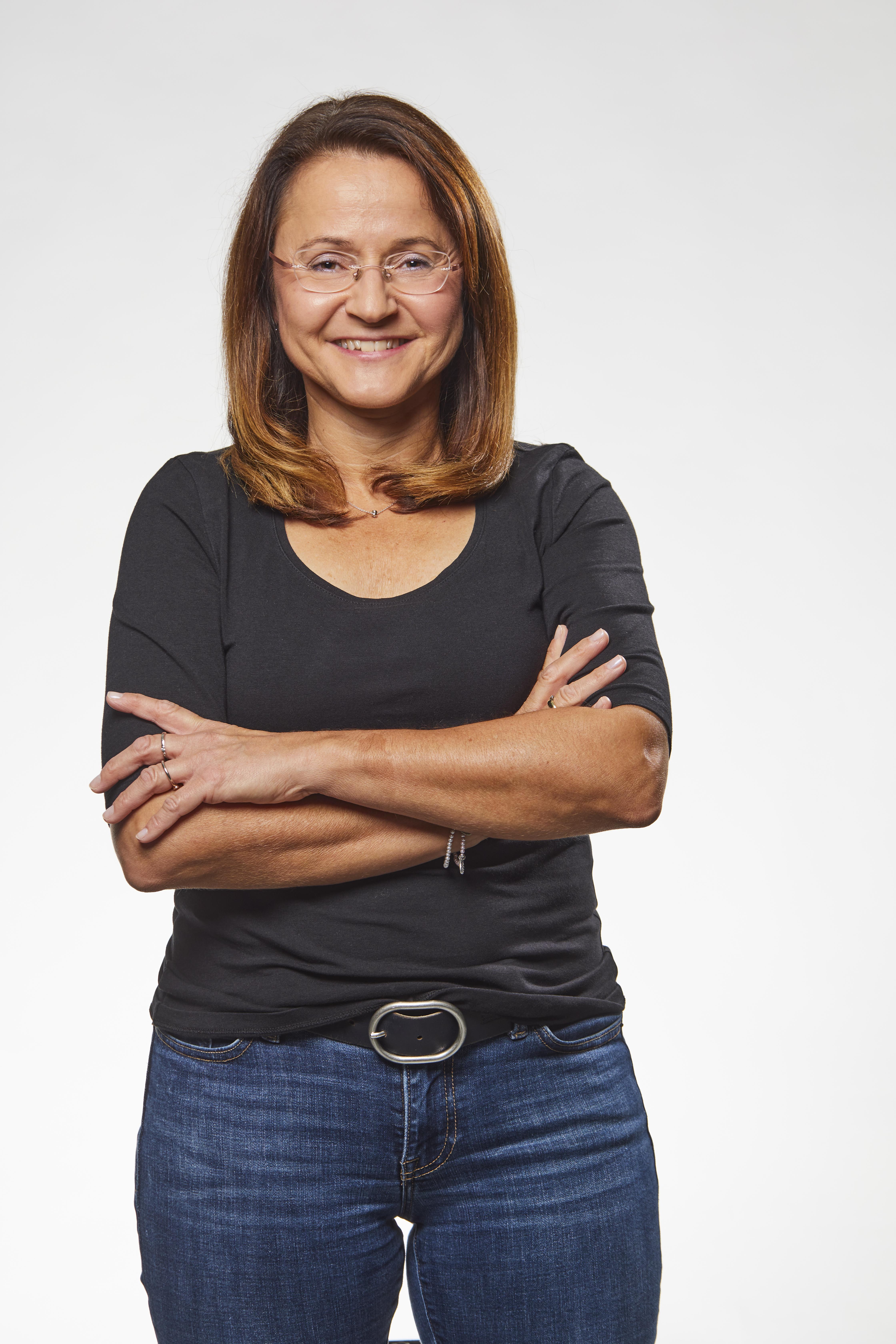 Ina Schönfeld (Ortsvorsitzende)